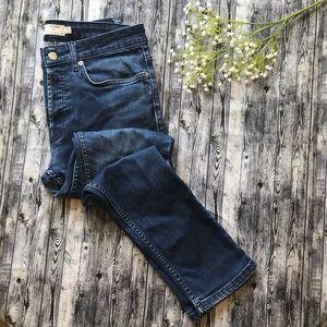 Topman Stretch Skinny Jeans Size 32